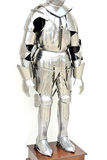 Early 15th Century Milanese Armor - SNSA9604