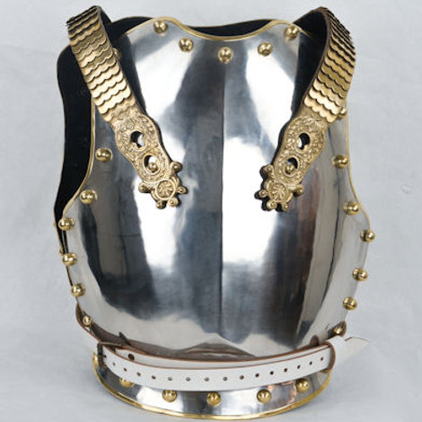 Royal Household Cavalry Breastplate - AH4405