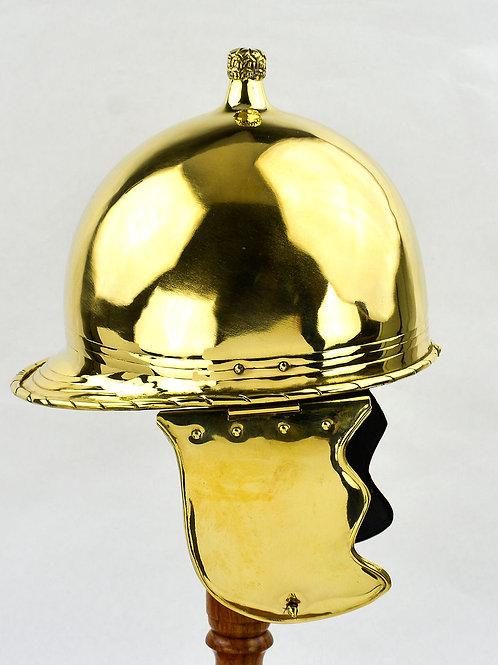 AH6050N Greco-Roman Montefortino Helmet