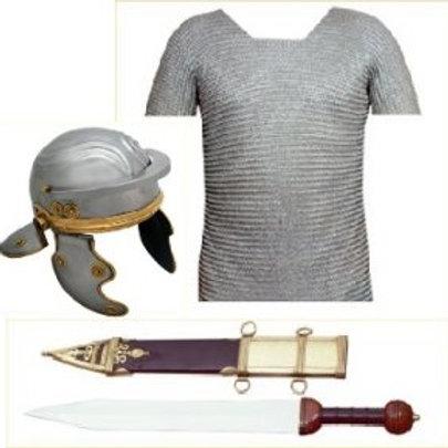Legionary Costume kit (Mail)