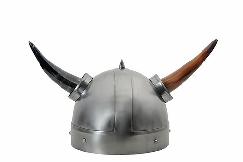 Steel Viking Helm