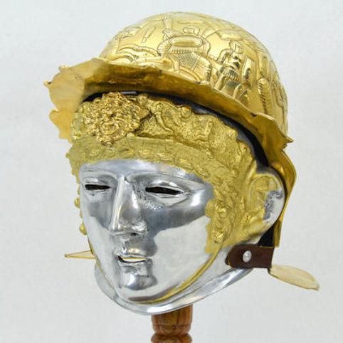 AH6713 Ribchester Sports Helmet