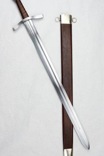 AH32883R Knight's Templar Arming Sword