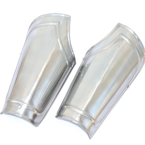 Steel Bracers - SNSA9301P18