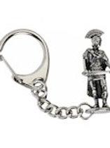 Roman Soldier Key Chain