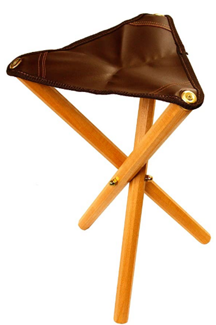 Three Leg folding stool