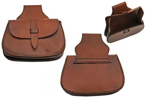 Broen Leather Belt bag