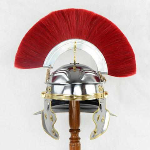 Roman Centurion Gallic H Helm - AH6069
