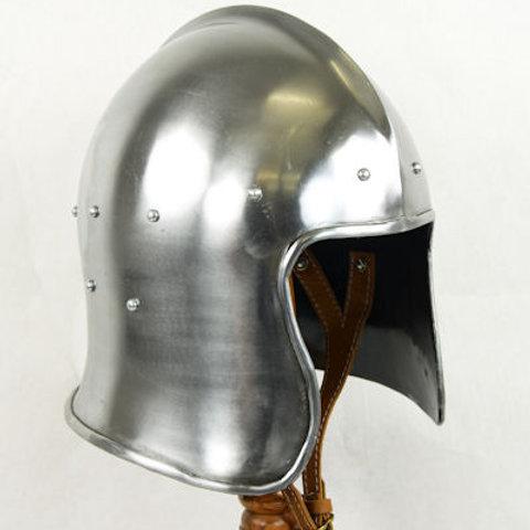 Celata Helm - 14 Gauge Steel - SNH2220PL14