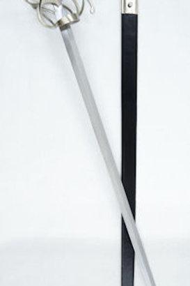 Swept Hilt Rapier - AH6985
