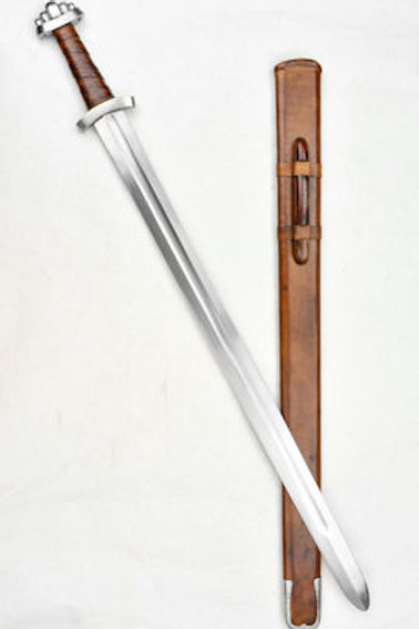 AH6963R_st  5 lobed viking sword