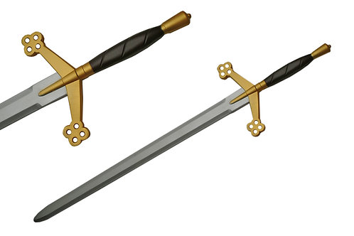 Foam Claymore Sword