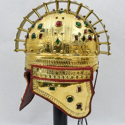AH6048 Berkasova-I Helm