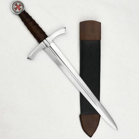 AH32885R Knight's Tempar Dagger