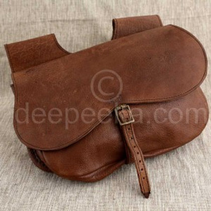 AH3957 Leather BAg