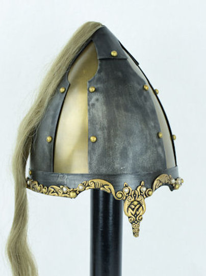 AH5502 Rus Viking Helm
