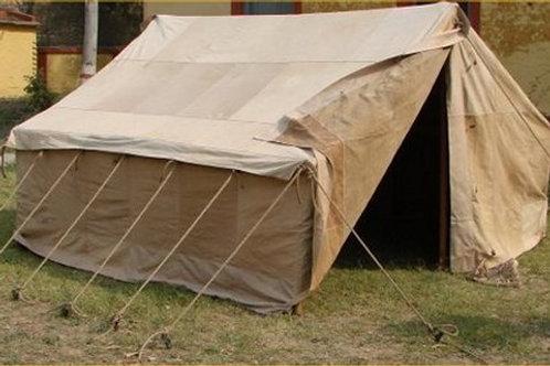 SOTW Papilo leather  Tent