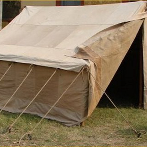 Soulofthewarrior Roman Tent And Camp