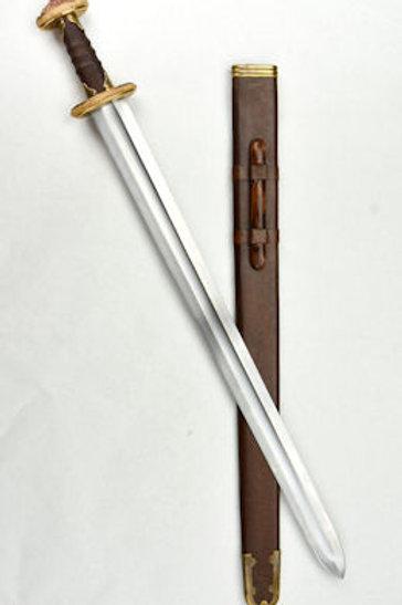 PRS410 Sutton Hoo Migration Sword