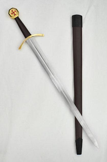 Templar Crusader Sword SNSD5513BRH