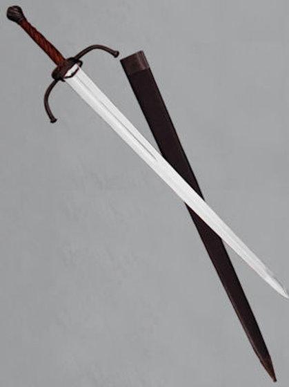 Twisted Bastard Sword - AH3401R
