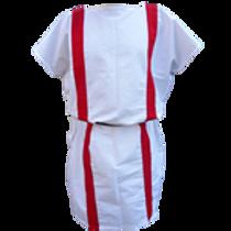AHPA2076 Principate Roman Tunic with Clavii