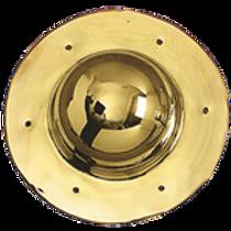 AH6751 Round Brass Boss