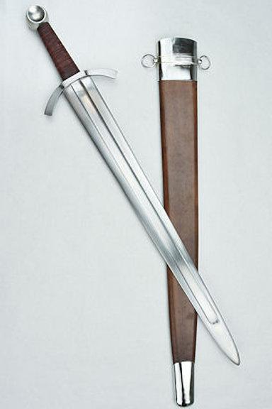 Late Medieval Arming Sword - AH6953R