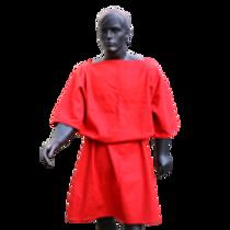 AH6016 Roman Wool Tunic