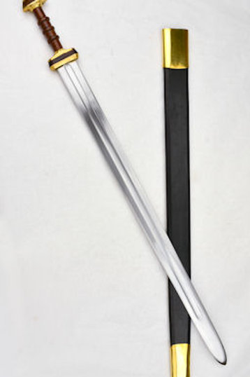 Saxon Long Sword - AH3306M