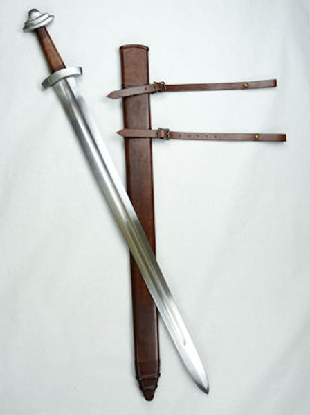 AH6952R_LP  11th Century Viking Sword