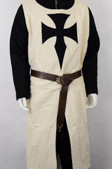 Teutonic Knights Crusader Tabard - SNMC7409E