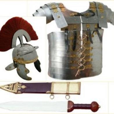 Centurio Costume Kit (lorica)