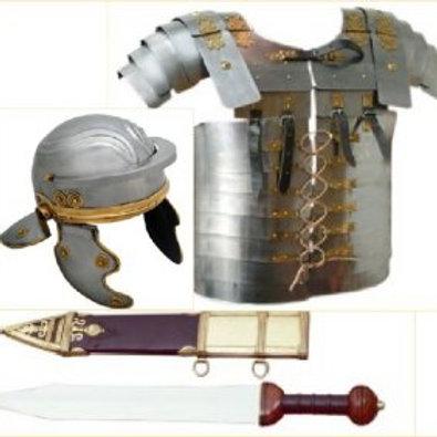 Legionary Costume Kit (lorica)