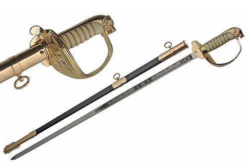 US Navy 1827 Sword