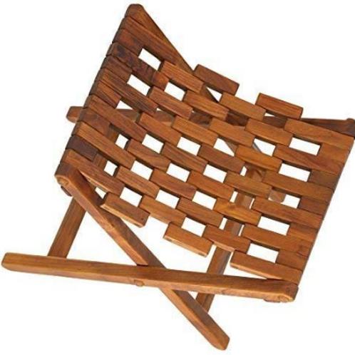 Folding Accordion Chair