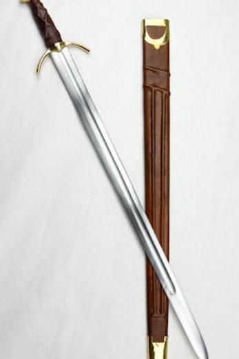 Ah3378M Korsoygaden Viking Sword 12th Century