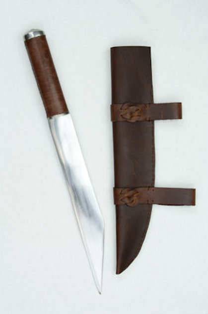SNDA5311 Large Fighting Seax