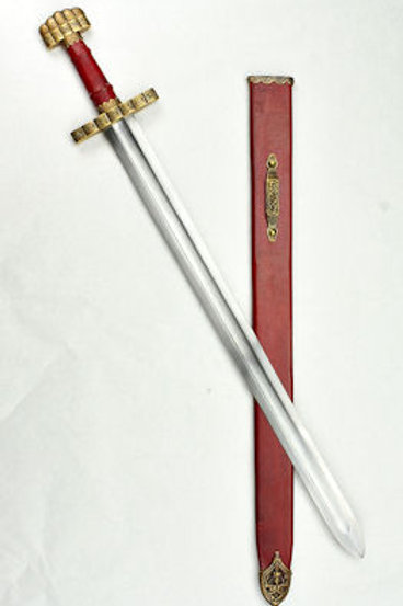 PRS414 Hedeby 9th Century Viking Sword