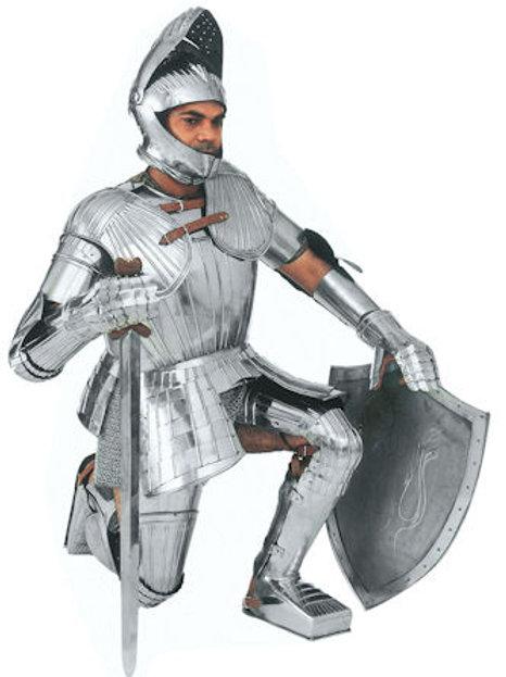 16th Century Maximillian Armor