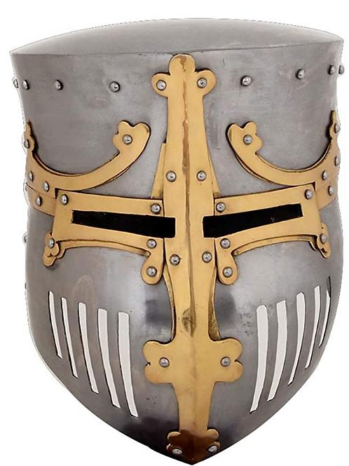 14 Gauge Duke Fighting helmet