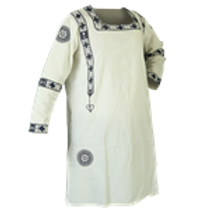 AHPA2075 Late Roman Coptic Tunic