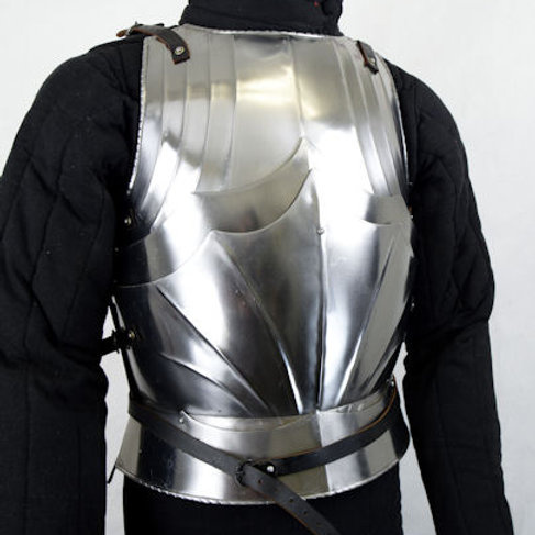 14-15th Century Gothic Cuirass SNSA 9106