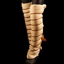AH6230 Gladiator Leg Guards