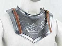 Engraved Gorget - 20 Gauge - AH3892E