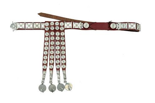 Mainz Tinned Belt Set- AH6798T