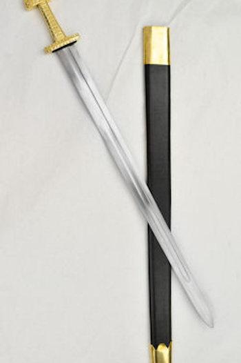 AH4102M Early Viking Sword