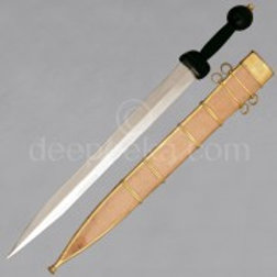 AH4229 Caesarian Sword