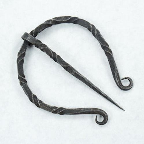 Iron Fibula Paenanular Brooch SNAM8812