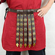 Roman Costume Belt